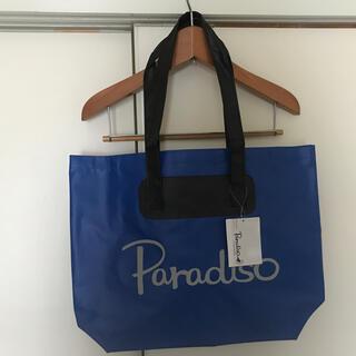 パラディーゾ(Paradiso)のパラディーゾ 防水トートバッグ(バッグ)