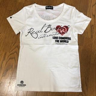 リアルビーボイス(RealBvoice)のReal Bvoice Tシャツ(Tシャツ(半袖/袖なし))