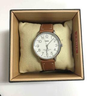 タイメックス(TIMEX)の【箱潰れ】TIMEX タイメックス 腕時計 ウォーターベリー TW2R25600(腕時計(アナログ))