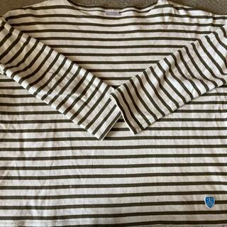 オーシバル(ORCIVAL)のオーチバル ロンT(Tシャツ(長袖/七分))