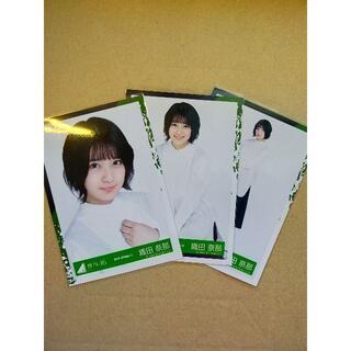 ケヤキザカフォーティーシックス(欅坂46(けやき坂46))の織田奈那 生写真 アンビバレント セミコン(女性タレント)