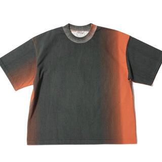 ワンエルディーケーセレクト(1LDK SELECT)のAURALEE BIOTOP EXCLUSIVE STAND-UP TEE(Tシャツ/カットソー(半袖/袖なし))