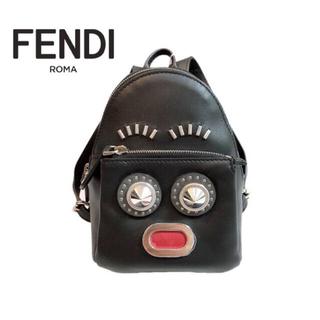 フェンディ(FENDI)の【新品】フェンディ バグズバッグ  ミニ リュック チャーム キーホルダー(キーホルダー)