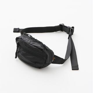 ホリデイ(holiday)のHOLIDAY PACKABLE MINI WAIST BAG (ショルダーバッグ)