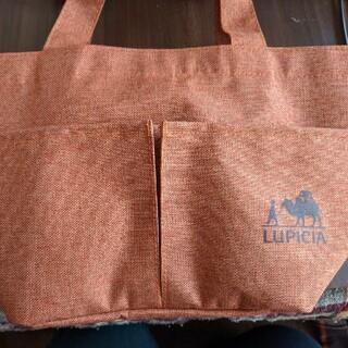 ルピシア(LUPICIA)のLUPICIAトートバック&青の静岡茶(トートバッグ)