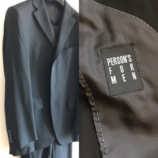 PERSON'S - 礼服 A4 オールシーズン パーソンズ 青山