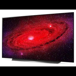 LG Electronics - LG 有機ELテレビ 55CXPJA ほぼ未使用
