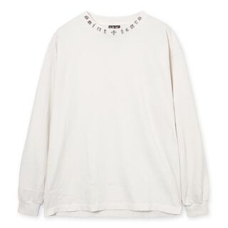 レディメイド(LADY MADE)のSAINT MICHAEL ロングスリーブT S(Tシャツ/カットソー(七分/長袖))