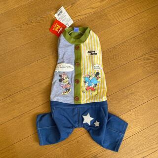 ディズニー(Disney)のペットパラダイス ディズニー 犬服 未使用(ペット服/アクセサリー)