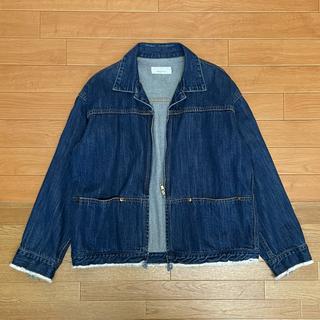 フィーニー(PHEENY)のPHEENY Vintage Denim Jacket(Gジャン/デニムジャケット)