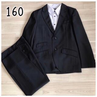 ヒロミチナカノ(HIROMICHI NAKANO)のhiromichi nakano Boys  スーツ 160 ヒロミチナカノ(ドレス/フォーマル)