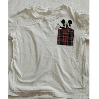 シップスキッズ(SHIPS KIDS)のSHIPS ミッキーTシャツ(Tシャツ/カットソー)