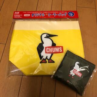 CHUMS - CHUMS クーラーバック&エコバッグ