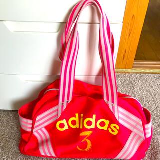 アディダス(adidas)のadidas スポーツバッグ ボストンバッグ ジムバッグ ショルダーバッグ(ボストンバッグ)