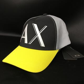 アルマーニエクスチェンジ(ARMANI EXCHANGE)のA/X Armani Exchange アルマーニ エクスチェンジ キャップ(キャップ)