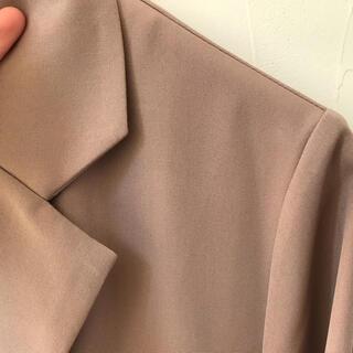 コウベレタス(神戸レタス)の神戸レタスジャケット 追加画像(テーラードジャケット)