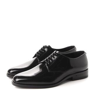 サンローラン(Saint Laurent)のsaint laurentオックスフォードレースアップダービーシューズチャーチ(ローファー/革靴)