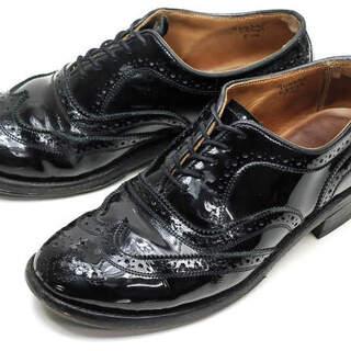 トリッカーズ(Trickers)のTricker's L5943 Derby Shoe レザーシューズ レディース(ローファー/革靴)