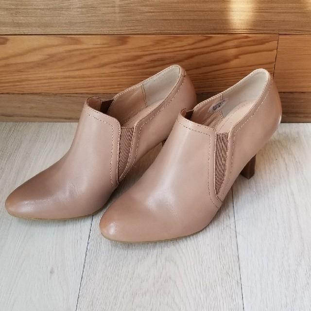 cavacava(サヴァサヴァ)のショートブーツ レディースの靴/シューズ(ブーツ)の商品写真
