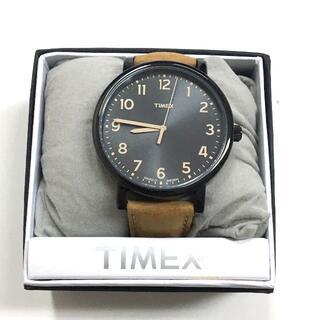 タイメックス(TIMEX)の★訳アリ★TIMEX タイメックス 腕時計 イージーリーダー T2N677①(腕時計(アナログ))