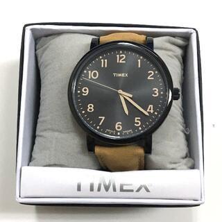 タイメックス(TIMEX)の★訳アリ★TIMEX タイメックス 腕時計 イージーリーダー T2N677②(腕時計(アナログ))