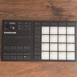 MASCHINE MIKRO MK3(MIDIコントローラー)