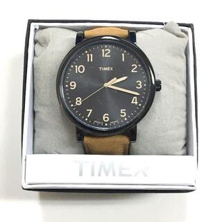 タイメックス(TIMEX)の★訳アリ★TIMEX タイメックス 腕時計 イージーリーダー T2N677③(腕時計(アナログ))