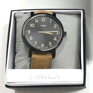 タイメックス(TIMEX)の★訳アリ★TIMEX タイメックス 腕時計 イージーリーダー T2N677④(腕時計(アナログ))
