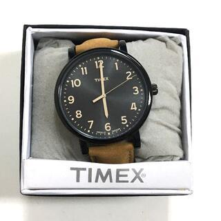 タイメックス(TIMEX)の★訳アリ★TIMEX タイメックス 腕時計 イージーリーダー T2N677⑤(腕時計(アナログ))