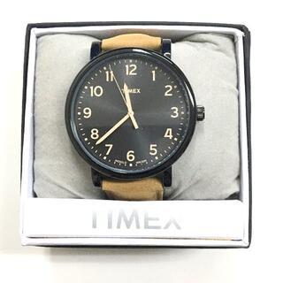 タイメックス(TIMEX)の★訳アリ★TIMEX タイメックス 腕時計 イージーリーダー T2N677⑥(腕時計(アナログ))