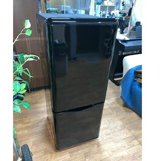 (洗浄済)大宇:冷蔵庫 150L 2014 年製【名古屋市内配送無料】(冷蔵庫)