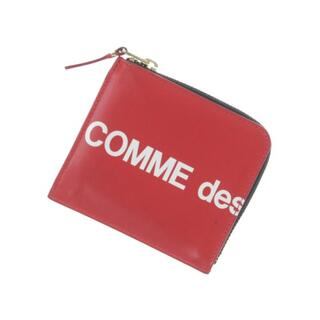 COMME des GARCONS - COMME des GARCONS 財布・コインケース メンズ