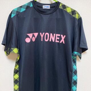 ヨネックス(YONEX)のYONEX ヨネックスTシャツ(バドミントン)