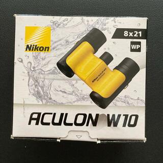 ニコン(Nikon)のニコン 双眼鏡 W10(その他)