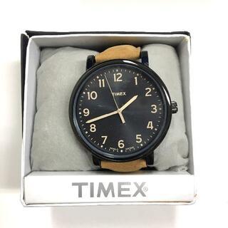 タイメックス(TIMEX)の★訳アリ★TIMEX タイメックス 腕時計 イージーリーダー T2N677⑧(腕時計(アナログ))