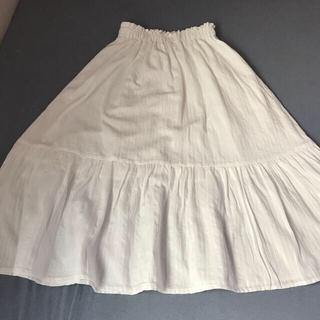 GU - GUロングスカート