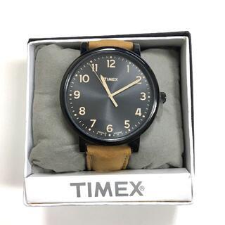 タイメックス(TIMEX)の★訳アリ★TIMEX タイメックス 腕時計 イージーリーダー T2N677⑪(腕時計(アナログ))