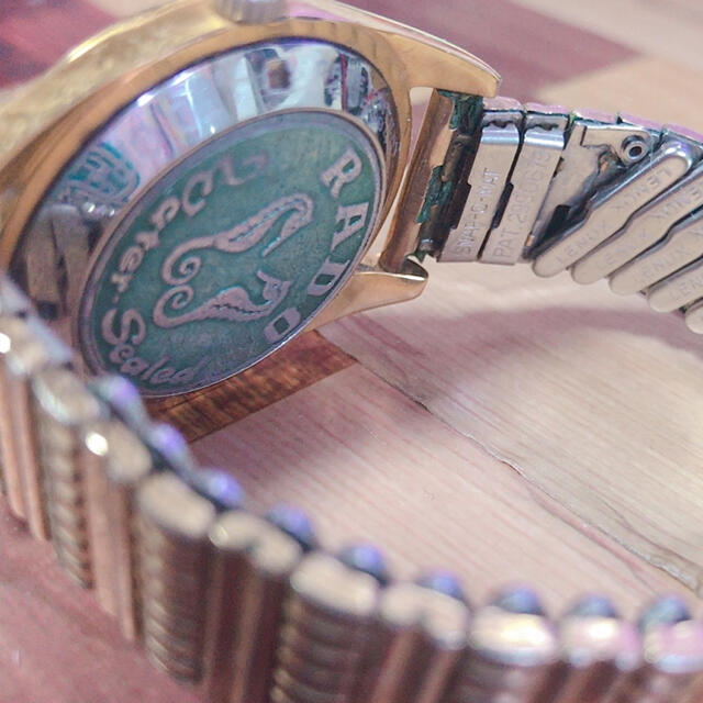 RADO(ラドー)のRADO腕時計(メンス)値下げ❗️❗️❗️ メンズの時計(その他)の商品写真