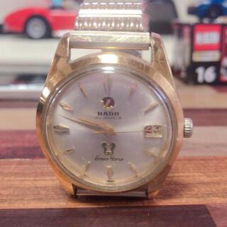 ラドー(RADO)のRADO腕時計(メンス)値下げ❗️❗️❗️(その他)
