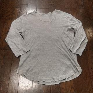 ノンネイティブ(nonnative)のnonnative ノンネイティブ Supreme STUSSY 七分袖 ロンT(Tシャツ/カットソー(七分/長袖))