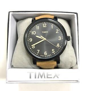 タイメックス(TIMEX)の★訳アリ★TIMEX タイメックス 腕時計 イージーリーダー T2N677⑫(腕時計(アナログ))