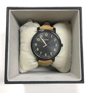 タイメックス(TIMEX)の★訳アリ★TIMEX タイメックス 腕時計 イージーリーダー T2N677⑬(腕時計(アナログ))