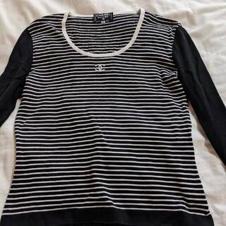 シャネル(CHANEL)のシャネル Tシャツ(Tシャツ(長袖/七分))