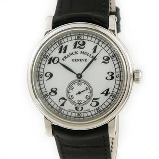 フランクミュラー(FRANCK MULLER)のフランクミュラー  ヴィンテージ 7421BS6VIN 手巻き メンズ(腕時計(アナログ))