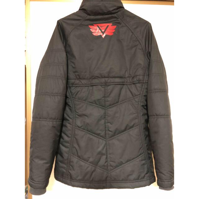 NIKE(ナイキ)のNIKE ナイキ STORM-FIT レディース ジャケット レディースのジャケット/アウター(ダウンジャケット)の商品写真