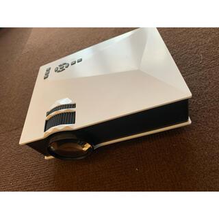 Quarice® ミニLEDプロジェクター(プロジェクター)