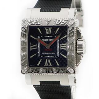 ロジェデュブイ(ROGER DUBUIS)のロジェデュブイ  アクアマーレ GA35 21 9-SD K9.53 自(腕時計(アナログ))