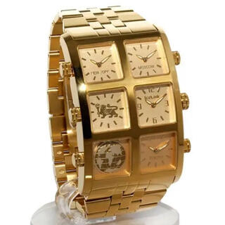 アヴァランチ(AVALANCHE)のアヴァランチ 時計 アイスリンク(腕時計(アナログ))
