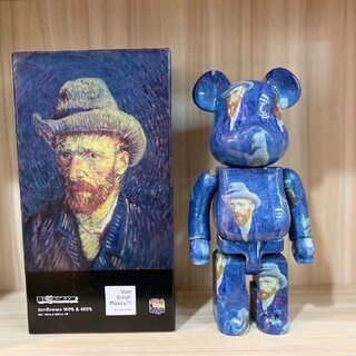 BE@RBRICK × Van Gogh Museum 400%(その他)