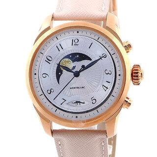MONTBLANC - モンブラン  サミット2 125837 クオーツ メンズ 腕時計